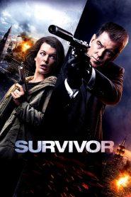 เกมล่าระเบิดเมือง Survivor (2015)