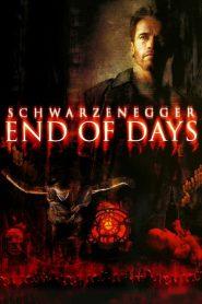 วันดับซาตานอวสานโลก End of Days (1999)