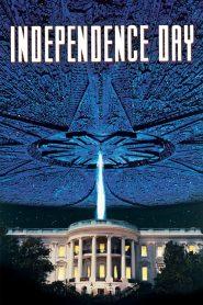 ไอดี 4 สงครามวันดับโลก Independence Day (1996)