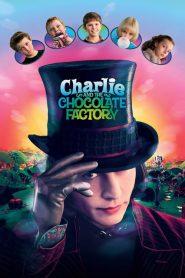 ชาร์ลี กับ โรงงานช็อกโกแลต Charlie and the Chocolate Factory (2005)