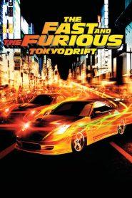 เร็ว..แรงทะลุนรก 3 ซิ่งแหกพิกัดโตเกียว The Fast and the Furious: Tokyo Drift (2006)