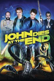นายจอห์นตายตอนจบ John Dies at the End (2012)