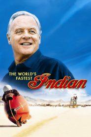 บิดสุดใจ แรงเกินฝัน The World's Fastest Indian (2005)