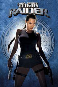 ลาร่า ครอฟท์ ทูมเรเดอร์ Lara Croft: Tomb Raider (2001)