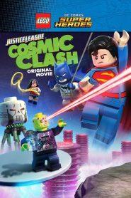 จัสติซ ลีก: ถล่มแผนยึดจักรวาล LEGO DC Comics Super Heroes: Justice League: Cosmic Clash (2016)