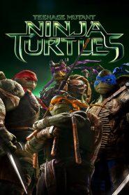 เต่านินจา Teenage Mutant Ninja Turtles (2014)
