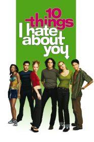 10 กฎเฮ้วเด็ดหัวใจเฮี้ยว 10 Things I Hate About You (1999)