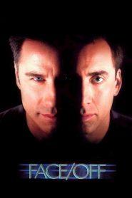 สลับหน้าล่าล้างนรก Face/Off (1997)