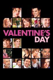 วาเลนไทน์เดย์ หวานฉ่ำ วันรักก้องโลก Valentine's Day (2010)