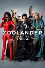 ซูแลนเดอร์ 2 Zoolander 2 (2016)