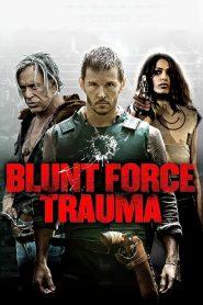เกมดุดวลดิบ Blunt Force Trauma (2015)