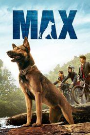แม็กซ์ สี่ขาผู้กล้าหาญ Max (2015)