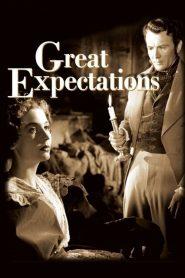 เธอผู้นั้น รักสุดใจ Great Expectations (1946)