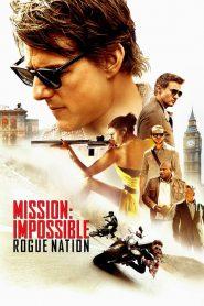 มิชชั่น:อิมพอสซิเบิ้ล 5 Mission: Impossible – Rogue Nation (2015)