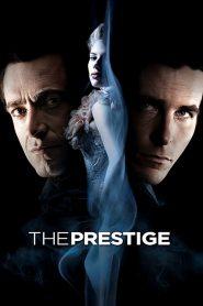 ศึกมายากลหยุดโลก The Prestige (2006)