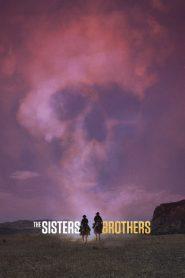 พี่น้องนักฆ่า นามว่าซิสเตอร์ The Sisters Brothers (2018)