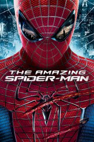 ดิ อะเมซิ่ง สไปเดอร์แมน The Amazing Spider-Man (2012)
