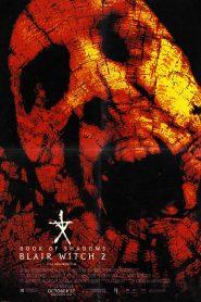 สอดรู้ สอดเห็น สอดเป็น สอดตาย 2 Book of Shadows: Blair Witch 2 (2000)