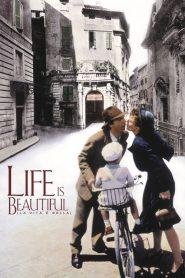 ยิ้มไว้โลกนี้ไม่มีสิ้นหวัง Life Is Beautiful (1997)