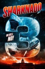 ฝูงฉลามทอร์นาโด 3 Sharknado 3: Oh Hell No! (2015)