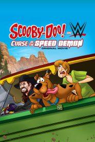 สคูบี้ดู ตอน คำสาปปีศาจพันธุ์ซิ่ง Scooby-Doo! and WWE: Curse of the Speed Demon (2016)