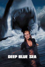 ฝูงมฤตยูใต้มหาสมุทร Deep Blue Sea (1999)