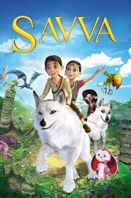 ซาฟวา หนูน้อยหัวใจมหากาฬ Savva. Heart of the Warrior (2015)