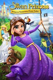 เจ้าหญิงหงส์ขาว ตอน ผจญภัยเจ้าหญิงโจรสลัด The Swan Princess: Princess Tomorrow, Pirate Today! (2016)