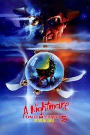 นิ้วเขมือบ 5 A Nightmare on Elm Street: The Dream Child (1989)
