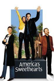 คู่รักอลวน มายาอลเวง America's Sweethearts (2001)