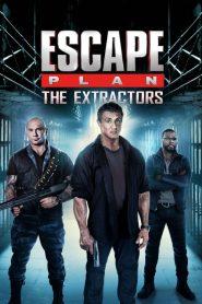 Escape Plan 3: The Extractors (2019)