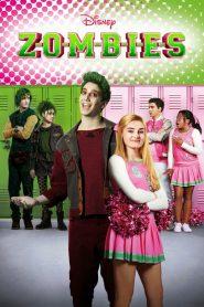 ซอมบี้ นักเรียนหน้าใหม่กับสาวเชียร์ลีดเดอร์ Z-O-M-B-I-E-S (2018)