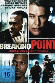 คนระห่ำนรก Breaking Point (2009)