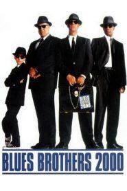 บลูส์ บราเธอร์ส 2000 ทีมกวนผู้ยิ่งใหญ่ Blues Brothers 2000 (1998)
