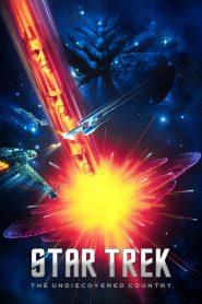 สตาร์เทรค 6 ศึกรบสยบอวกาศ อวสานสตาร์เทร็ค Star Trek VI: The Undiscovered Country (1991)