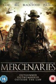 หน่วยจู่โจมคนมหาประลัย Mercenaries (2011)