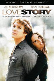 เลิฟ สตอรี่ Love Story (1970)