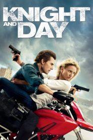 โคตรคนพยัคฆ์ร้ายกับหวานใจมหาประลัย Knight and Day (2010)