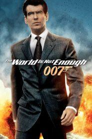 007 พยัคฆ์ร้ายดับแผนครองโลก ภาค 19 The World Is Not Enough (1999)