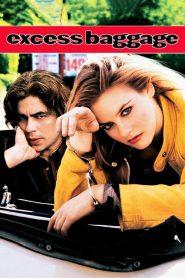 พลิกแผนซน ปล้นหัวใจแหว๋ว Excess Baggage (1997)