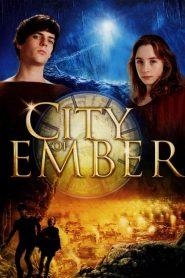 กู้วิกฤติมหานครใต้พิภพ City of Ember (2008)