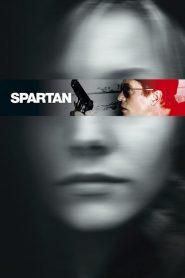 มือปราบโคตรอันตราย Spartan (2004)
