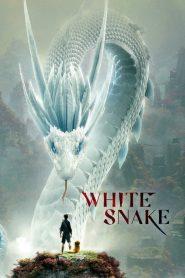 ตำนานรักนางพญางูขาว White Snake (2019)