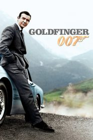 จอมมฤตยู 007 ภาค 3 Goldfinger (1964)