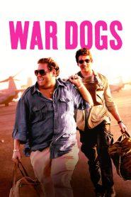 วอร์ด็อก คู่ป๋าขาแสบ War Dogs (2016)