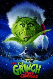 เดอะกริ๊นช์ ตัวเขียวป่วนเมือง How the Grinch Stole Christmas (2000)