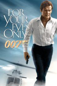 007 เจาะดวงตาเพชฌฆาต ภาค 12 For Your Eyes Only (1981)