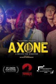 เมนูร้าวฉาน Axone (2019)