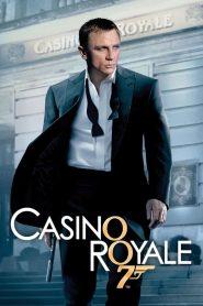 007 พยัคฆ์ร้ายเดิมพันระห่ำโลก ภาค 21 Casino Royale (2006)