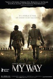 สงคราม มิตรภาพ ความรัก My Way (2011)